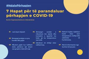 Ndalo Perhapjen Turgut Ozal Education Landscape COVID Flyer