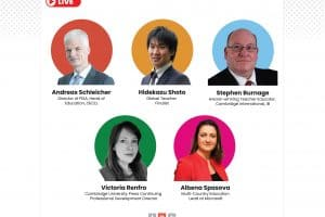 Education Today Speakers-2021
